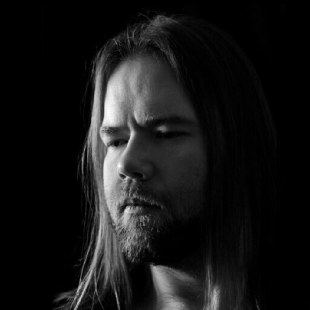 New Profile Image - Mattias Törnell