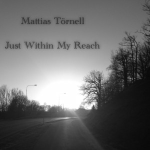 Just Within My Reach Cover  (Front)